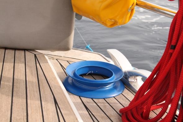 vissen doen we met eenvoudig materiaal