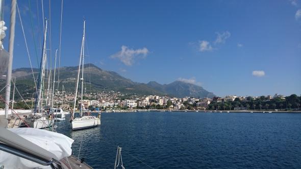 Euro Hafen Kiparissia