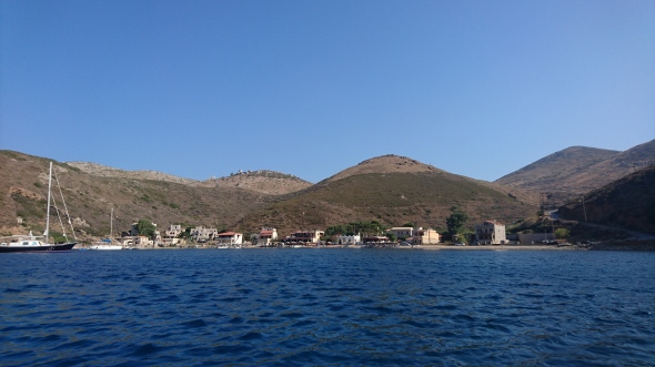 Porto Kaio: de Carieb in Griekenland