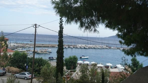 haven van Leonidhion