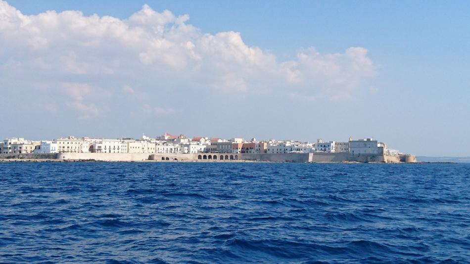 vertrek uit Gallipoli