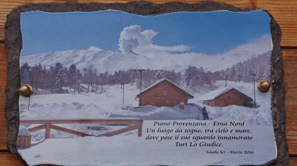 Op de Etna